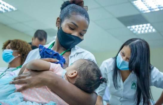 Opret inaugura primer Centro de Lactancia para sus colaboradoras