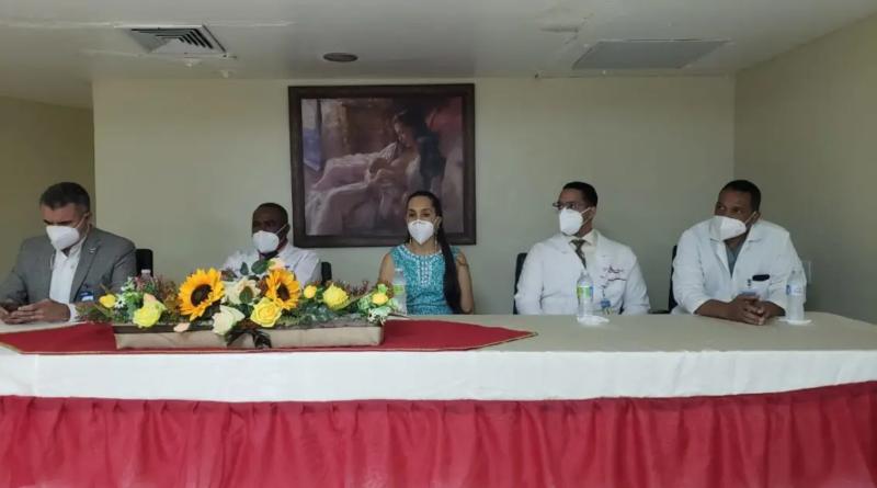 Maternidad Los Mina reduce tiempo de espera para cirugía