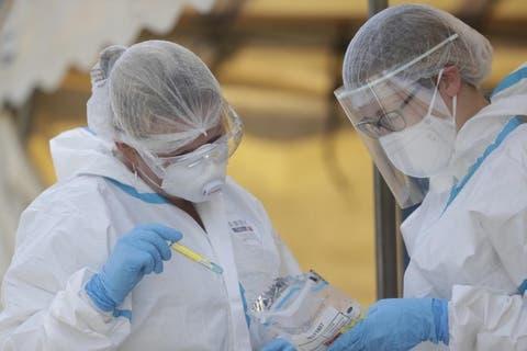 Usarán aerosol ClorNasal paraterapias intranasalesen pacientes con Covid-19