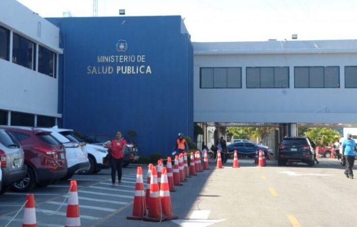Salud Pública reporta una defunción y 207 nuevos contagios por Covid-19