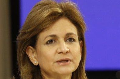 Raquel Peña dice se prevé rebrote en octubre