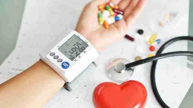 Cuáles son los pilares fundamentales para prevenir la hipertensión