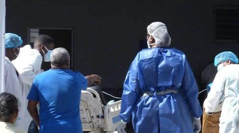 Salud Pública reporta tres decesos por Covid y 253 nuevos contagios