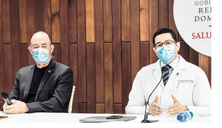 OJO: Virólogo llama proteger a los niños de variante Mu de covid
