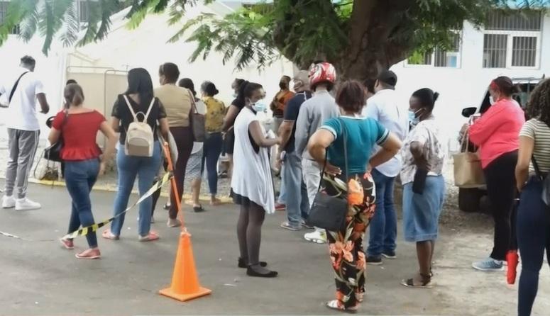República Dominicana registra 156 nuevos casos positivos de Covid