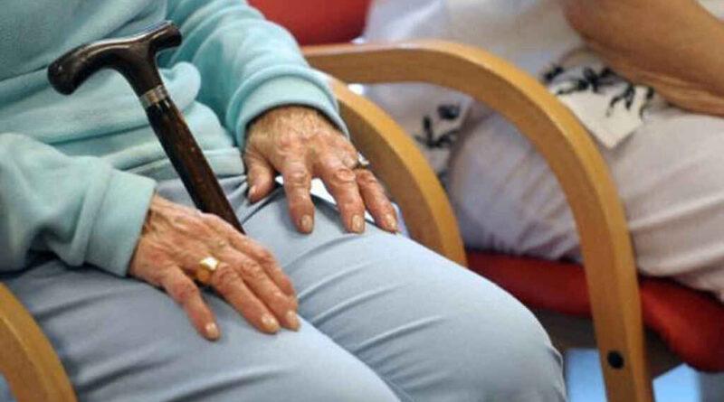 8 % de la población dominicana mayor de 60 años padece de demencia
