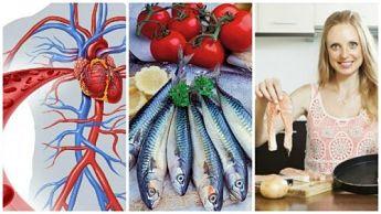 Motivos para incorporar más pescado en tu dieta