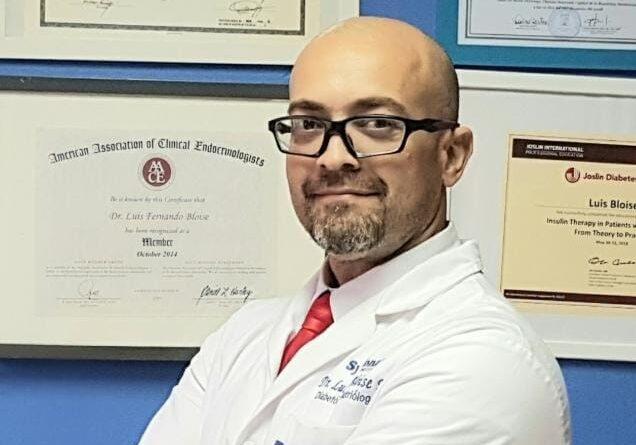 Sociedad de Diabetología propone plan en diabetes