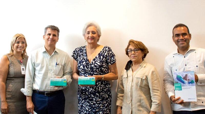 Doctores Mallén Guerra dona 250 mil unidades de Octanate a Fundación de Apoyo al Hemofílico