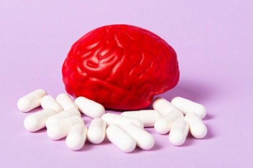 Sulpirida: para qué sirve y efectos secundarios