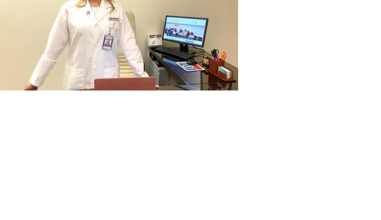 Pediatra alerta daño de covid-19 entre los infantes