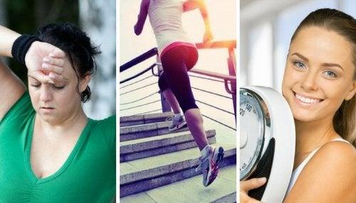 Cuál es la relación entre las hormonas y el control del peso?