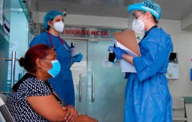 Octubre arranca con más de 1,700 casos COVID-19