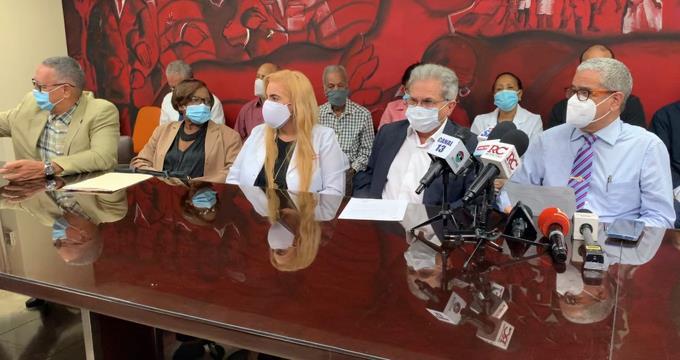 Colegio Médico ratifica a huelga por 48 horas en hospitales privados y clínicas privadas