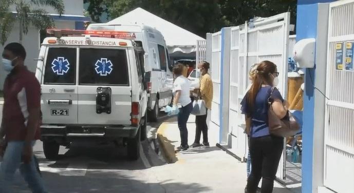 Pasan de 700 los nuevos casos de Covid reportados en las últimas 24 horas