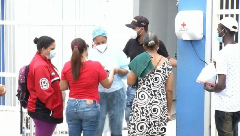 Salud Pública reporta 495 nuevos contagios de Covid y cero fallecimiento