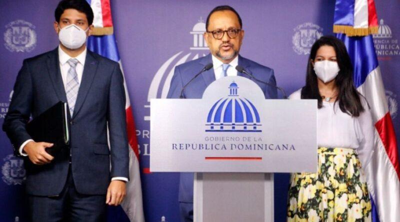En medio de un rebrote de Covid-19 el gobierno dominicano levanta el lunes estado de emergencia