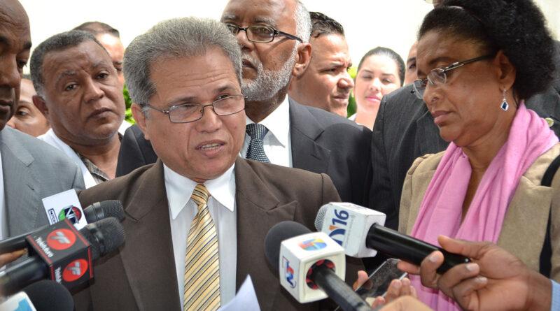 CMD pide al director de la Policía investigar muerte de médico José Miguel Cabrera